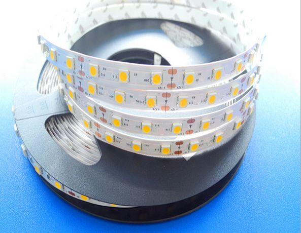 Let us learn about the 5050 LED strip.