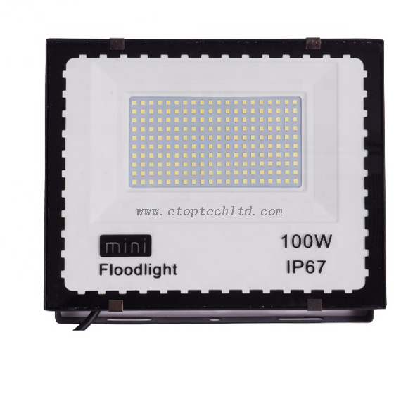Mini LED Floodlight SMD IP67 150W 13500Lm