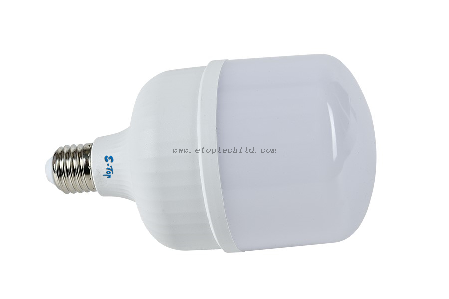 40W LED Bulbs Free Sample Indoor LED Lights GU10 E14 E27 B22