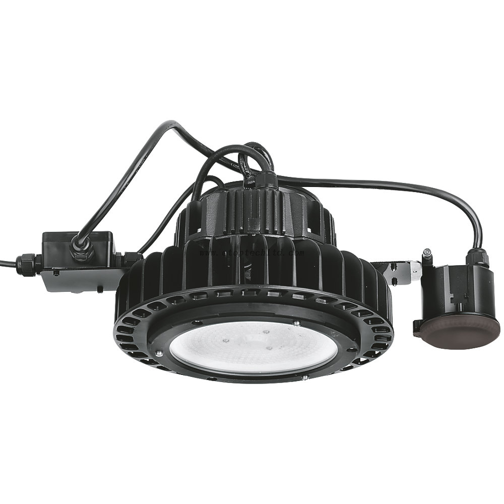 Microwave LED High Bay Light Flood Light 200W Microwave