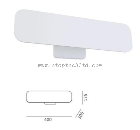 Wall Lamp Model No HMB5074-1 Offer Customized Lights