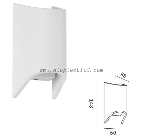 Wall Lamp Model No HMB5077 Offer Customized Lights