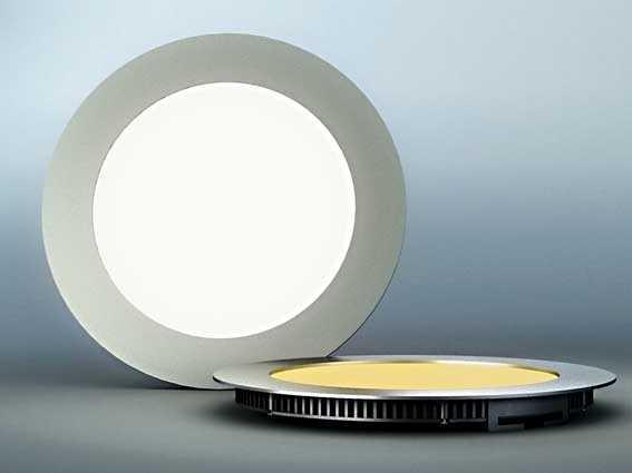 E-Top (HK) Technology Limited takes you to know the different LED downlights