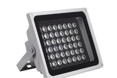 Do you understand the LED flood light?