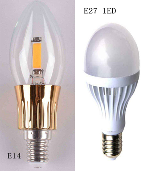 How much do you know about the LED bulbs?