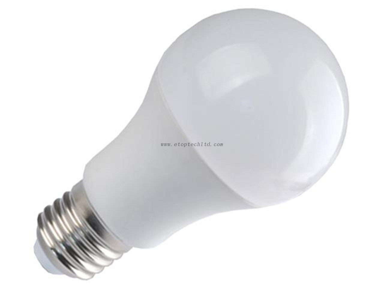 18W Ceramic LED Bulbs Free Sample A80 LED Bulbs GU10 E14 E27 B22