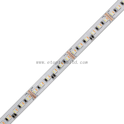 Waterproof RGB LED Strip 5050 60leds/m 5m/roll LED Flexible Rope