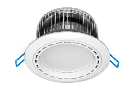 Osram Chips in E-Top LED Lights
