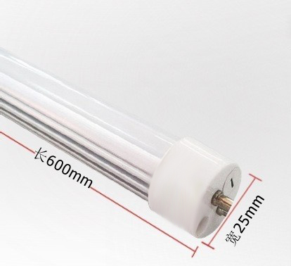 A wide range of various LED tubes for the individual and institutional users from E-Top