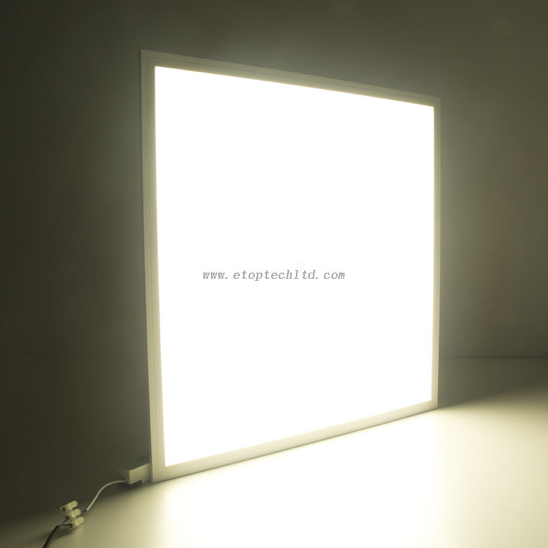 Rectangular 1195 X 595MM LED Flat Panel 50W LED Panel Lights Dimmable IP20 IP44