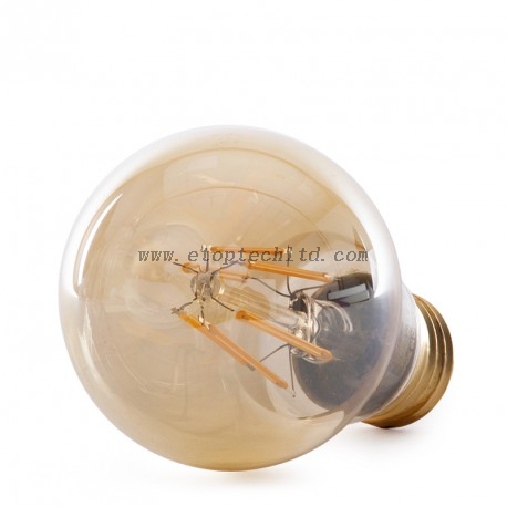 LED Filament Bulb Lights Vintage A60 Metrolpolitan E27 6W