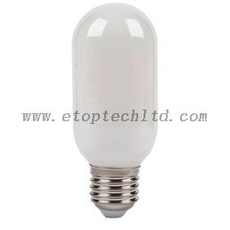 7W Ceramic LED Bulbs Free Sample T50 LED Bulbs GU10 E14 E27 B22