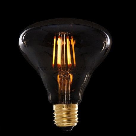 LED Filament Bulb Lights Vintage BR95 Frida 6W E27