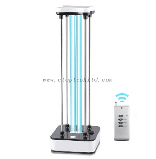 UVC Lamp Disinfection Ultraviolet Light LED UVC Disinfection Lamps