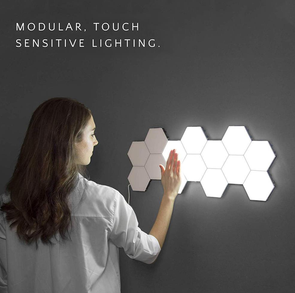 Decorative Modular Lights Wall Lamps